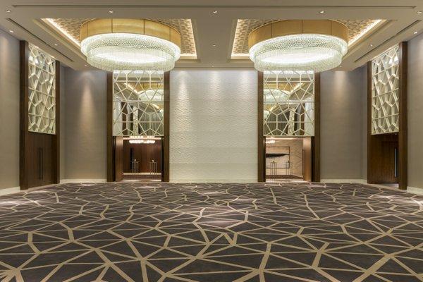 Sheraton Grand Hotel, Dubai - фото 14
