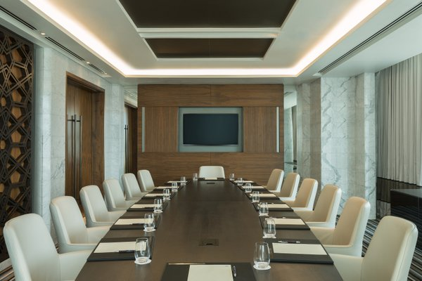 Sheraton Grand Hotel, Dubai - фото 16