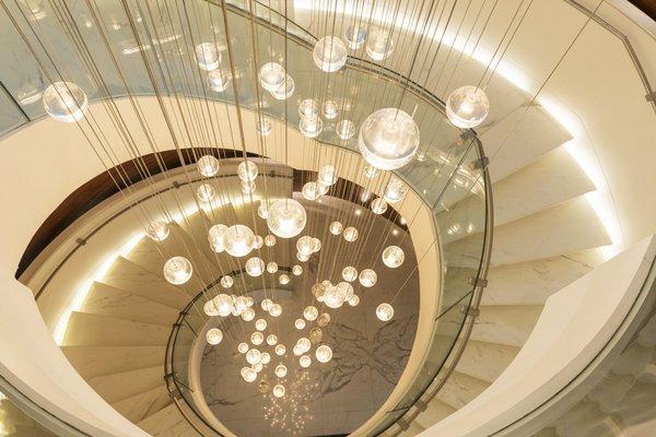 Sheraton Grand Hotel, Dubai - фото 18