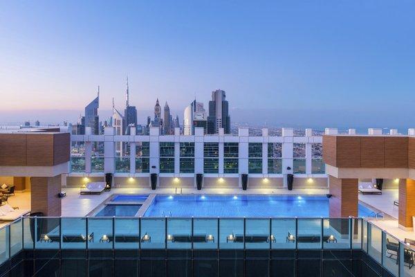 Sheraton Grand Hotel, Dubai - фото 22