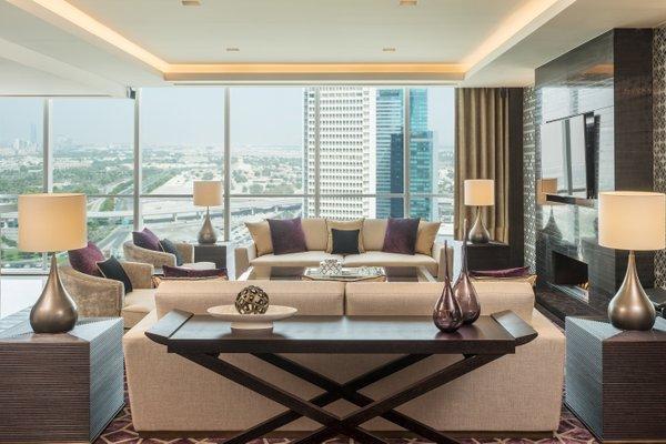 Sheraton Grand Hotel, Dubai - фото 4