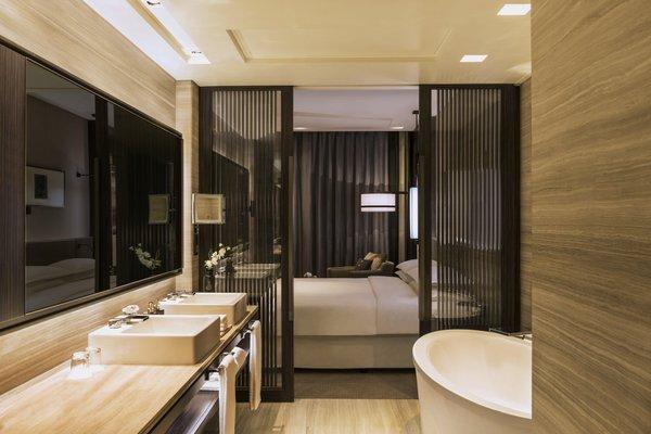Sheraton Grand Hotel, Dubai - фото 6