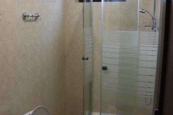 Gageta Hotel - фото 10