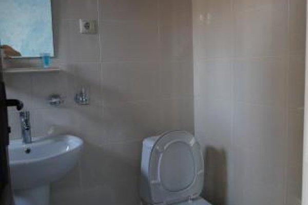 Gageta Hotel - фото 11