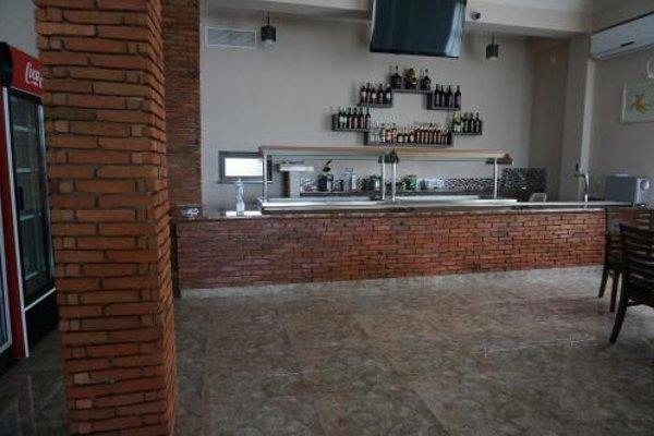 Отель «Гагета» - 13