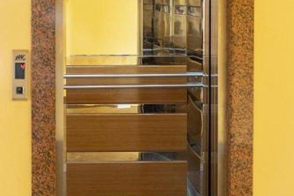 Gageta Hotel - фото 15