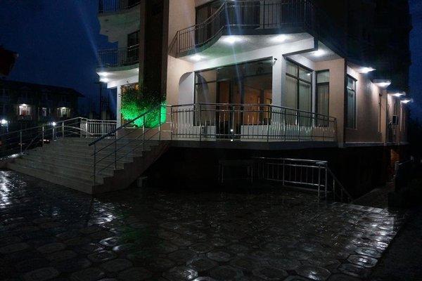 Отель «Гагета» - 21