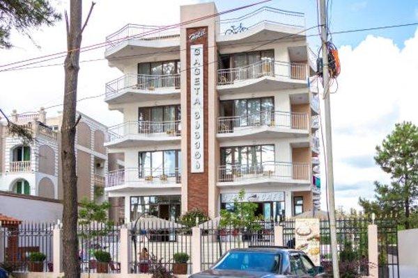 Gageta Hotel - фото 23