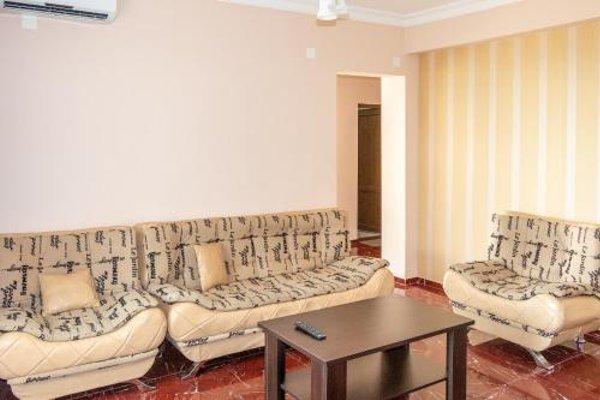 Отель «Гагета» - 5