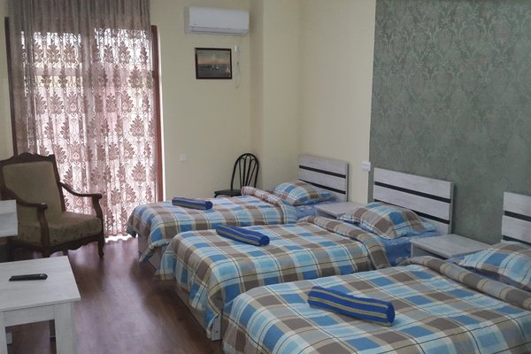 ONE BEDROOM LUX AT BATUMI - 33