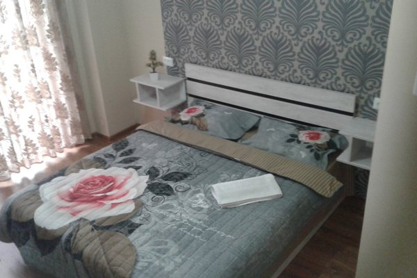 ONE BEDROOM LUX AT BATUMI - 25