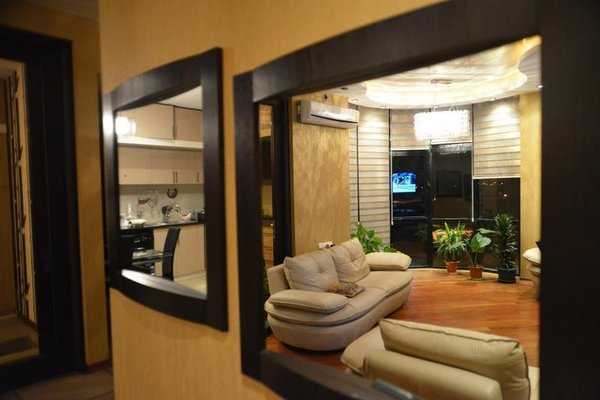 Апартаменты с собственной кухней «Какао» - фото 10
