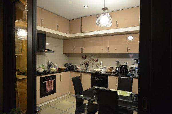 Апартаменты с собственной кухней «Какао» - фото 11