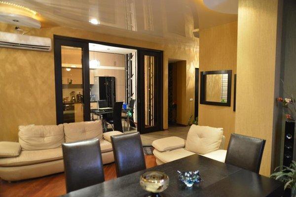 Апартаменты с собственной кухней «Какао» - фото 3