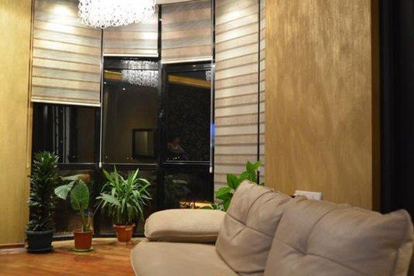 Апартаменты с собственной кухней «Какао» - фото 5