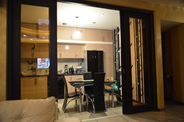 Апартаменты с собственной кухней «Какао» - фото 6