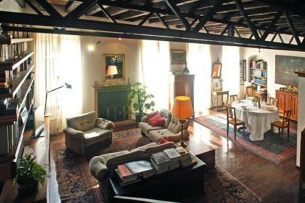 Residenza Alla Dogana - 20
