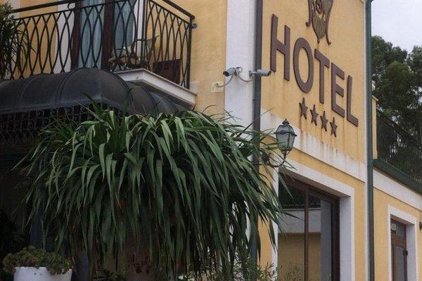 Hotel Palace 4S - фото 9