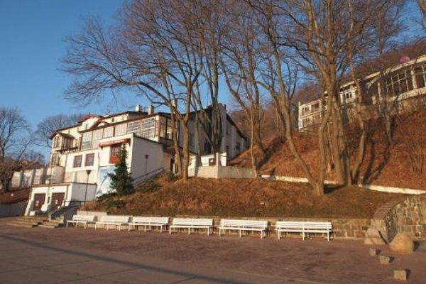 Apartament Orlowo - фото 13