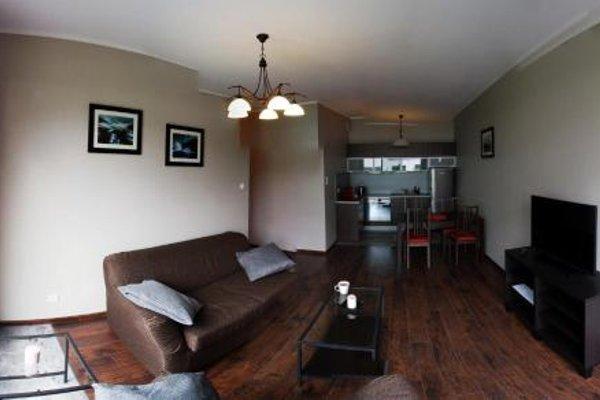 Apartament Orlowo - фото 21