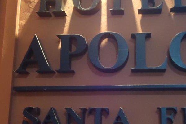 Hotel Apolo - фото 11
