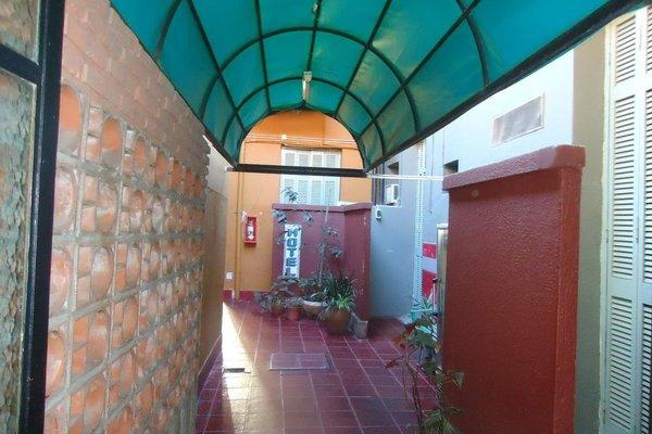 Hotel Apolo - фото 13