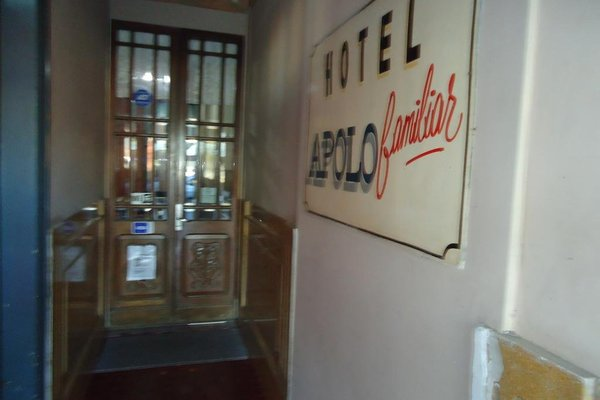 Hotel Apolo - фото 15