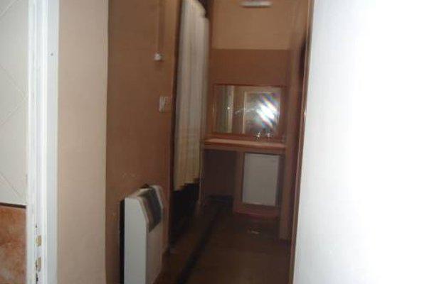Hotel Apolo - фото 7