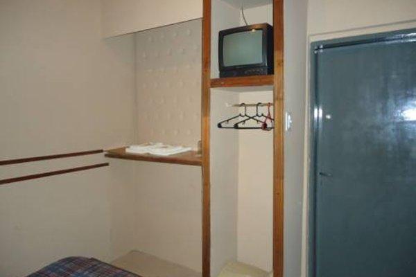 Hotel Apolo - фото 8