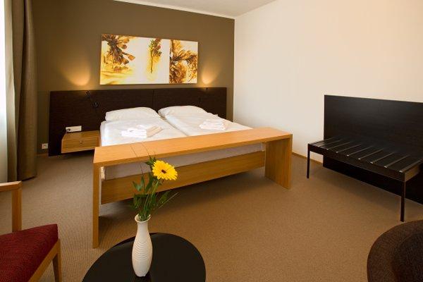 Hotel Purkmistr - фото 4