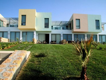 Гестхаус Sea View Beachfront Villa Maria