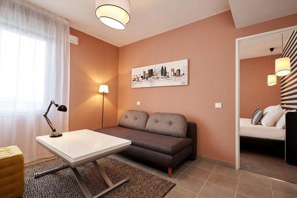 Quality Suites Toulouse Blagnac - 3