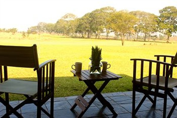 Game Haven Lodge - фото 17
