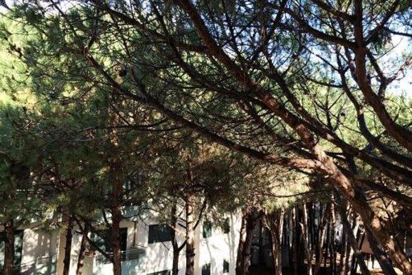 Golem Apartments - фото 10