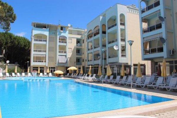 Golem Apartments - фото 12