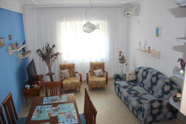 Golem Apartments - фото 14