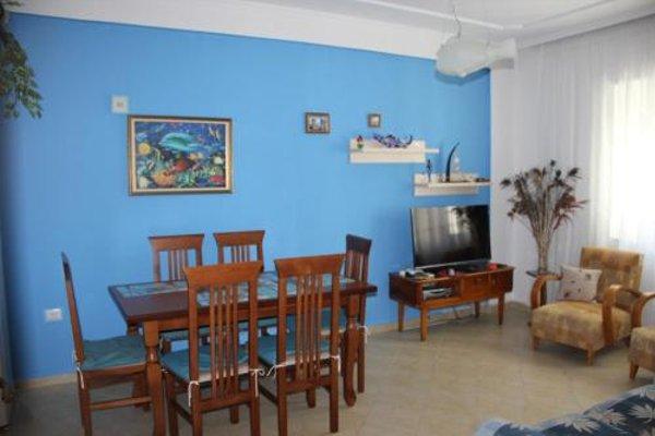 Golem Apartments - фото 15