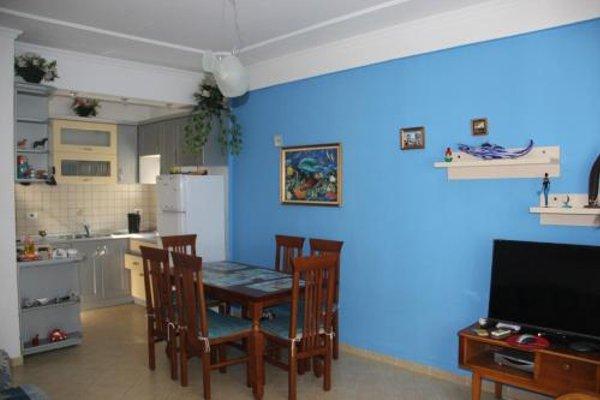 Golem Apartments - фото 16