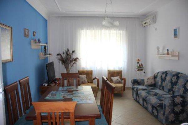 Golem Apartments - фото 17