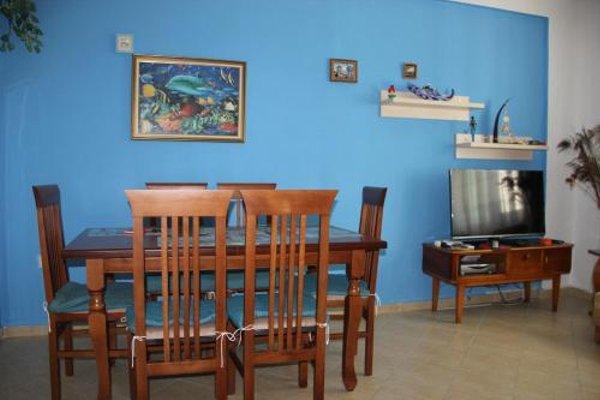 Golem Apartments - фото 18