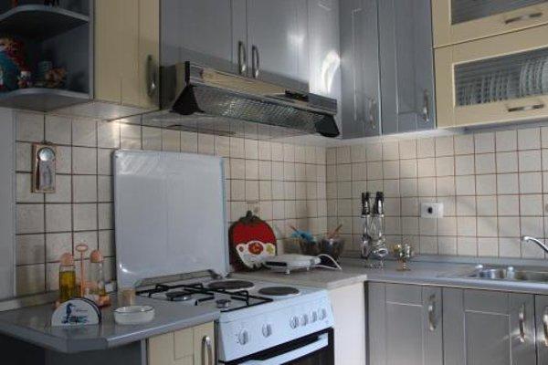 Golem Apartments - фото 19