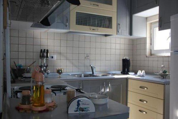 Golem Apartments - фото 20