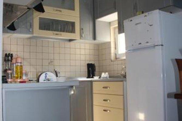 Golem Apartments - фото 21