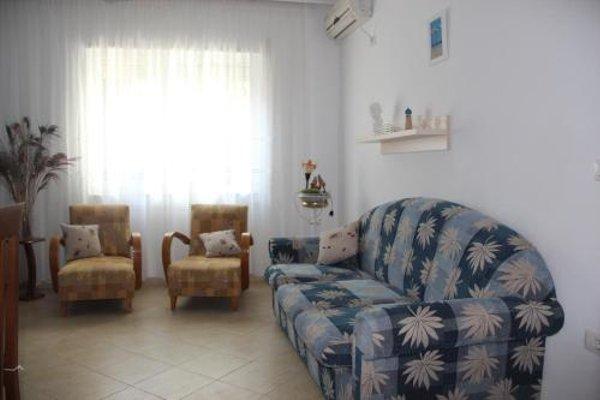 Golem Apartments - фото 22