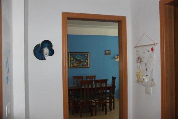 Golem Apartments - фото 23