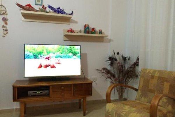 Golem Apartments - фото 3