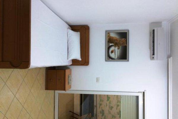 Golem Apartments - фото 7
