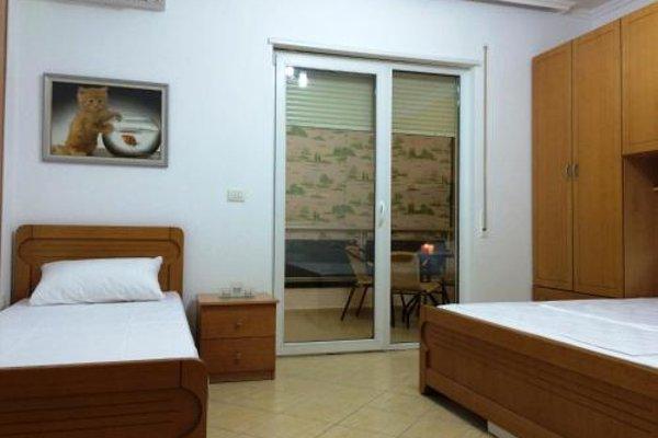 Golem Apartments - фото 8