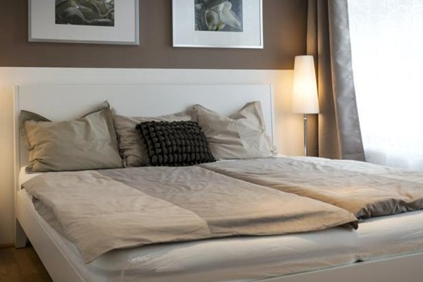 Exclusive Apartment Mariahilferstrasse - 21