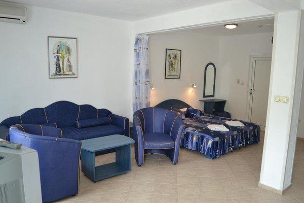Family Hotel Magnolia - фото 5